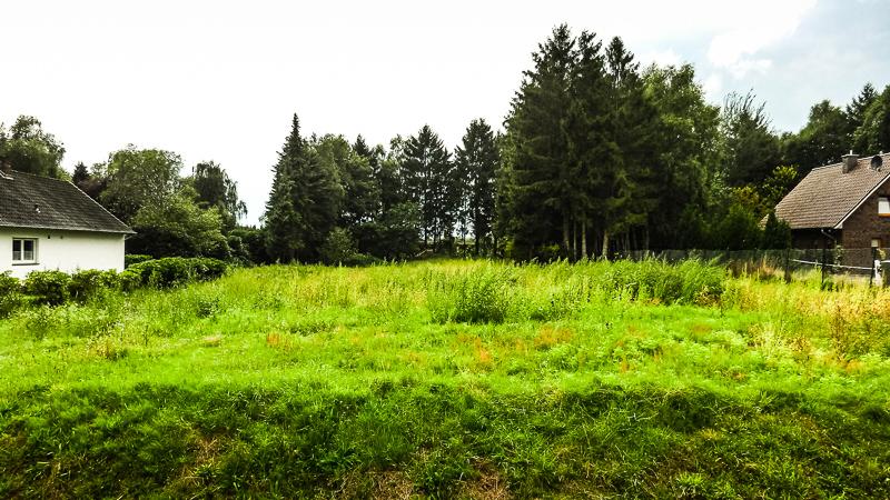 Grundstück Südmoslesfehn
